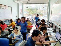 Học tin học cấp tốc ở Thanh Hóa