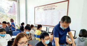 Học tin học cấp tốc tại Thanh Hóa