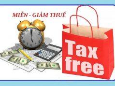 Học kế toán ở Thanh Hóa Thủ tục làm miễn giảm thuế thu nhập cá nhân TNCN Thủ tục làm miễn giảm thuế thu nhập cá nhân TNCN Căn cứ quy định tại Điều 4 của Luật Thuế thu nhập cá nhân, Điều 4 của Nghị định số 65/2013/NĐ-CP, các khoản thu nhập được miễn thuế