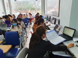 Họckế toán tại Thanh Hóa